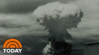 Hiroshima Bombing Remembered By An American Survivor | TODAY