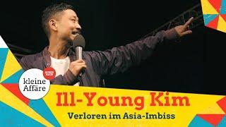 Ill Young Kim – Verloren im Asia-Imbiss