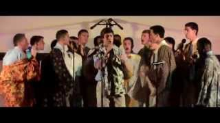 Hullabahoos - Take Me To Church (Fall Concert 2014)