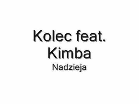 KOLEC FEAT. KIMBA