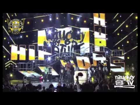 VH1 Hip Hop Honors - Naughty By Nature performance