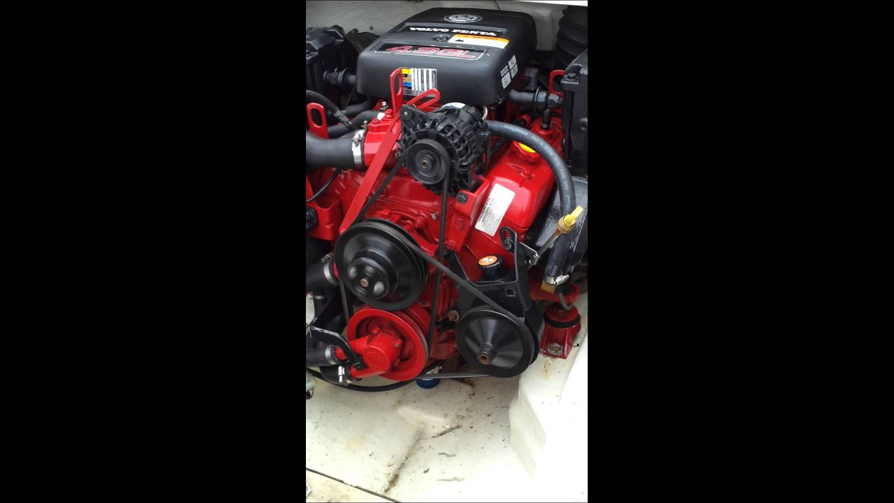Volvo Penta 3 0 Starter Wiring Diagram Will Be A Alternator 4 Gl Marine