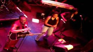 """Toots Hibbert & The Maytals """"Funky Kingston"""" LIVE!"""