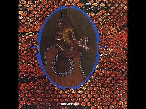 Harvey Mandel - Baby Batter & The Snake (1970-72) [Full Album] US Progressive Blues Rock/Hard Rock..