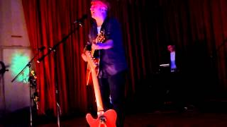 Foje - Vandenyje NJ 11-23-2013 live