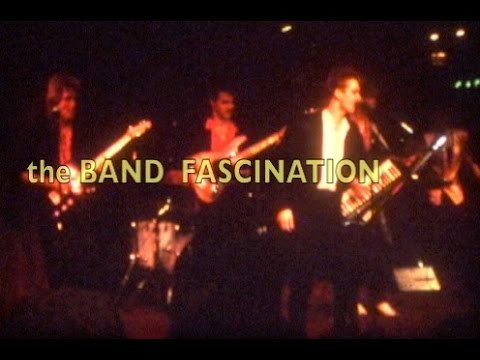 the Band Fascination 1986