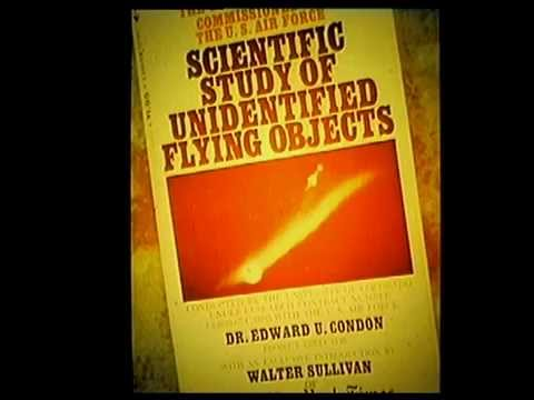 STANTON FRIEDMAN - Government UFO Lies