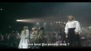 Les Miserables In Concert: Finale