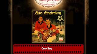 Duo Dinámico – Cow Boy