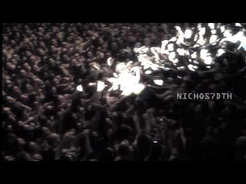 Die Toten Hosen - Wort Zum Sonntag HD (Campino Jumps!) Exc audio