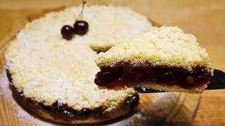видео Пирог с рикоттой и яблоками – 7 рецептов из песочного, слоеного теста