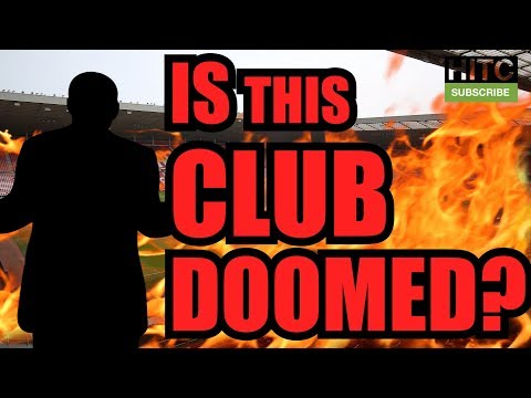 IS THIS CLUB DOOMED?! | Irish Guy's Football Rant