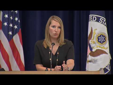 Foreign Policy Classroom: Leadership in Public Service
