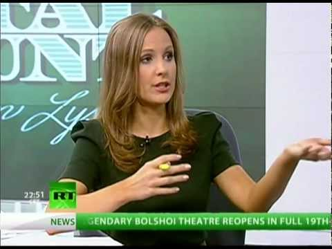 Mike Elk and Lucy Kafanov on Capital Account (10/28/11)
