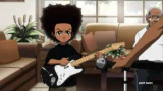 Video Boondocks Season 3 Episode 11 Part 3 download MP3, 3GP, MP4, WEBM, AVI, FLV Mei 2018