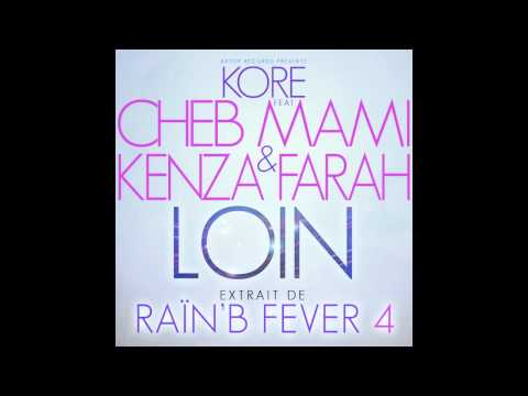 KENZA FARAH TÉLÉCHARGER MP3 CHEB FEAT MAMI