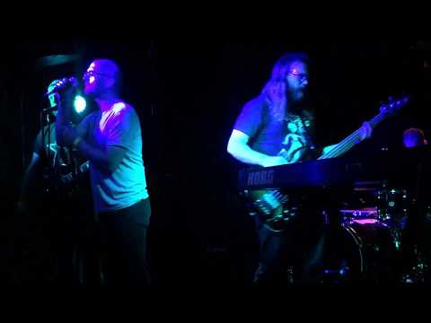 HAVE A NICE LIFE @ The Middle East - Cambridge, MA - 6/24/2017