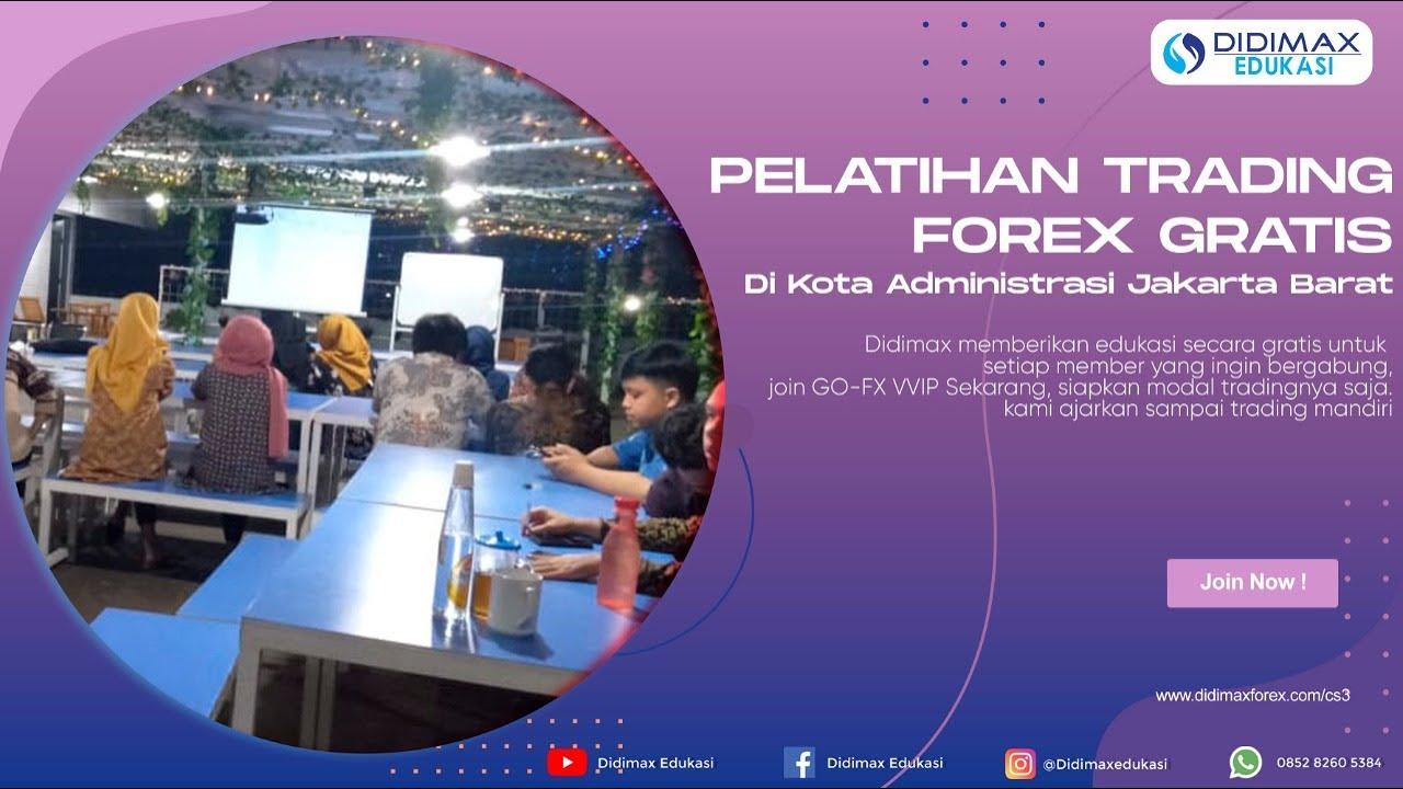 Pelatihan forex jakarta aggregate demand and investment