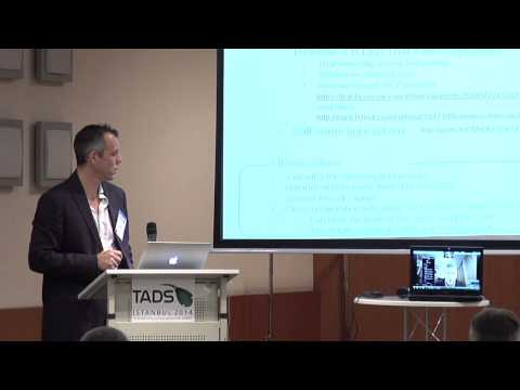 TADSummit 2014 - Mark Windle & Patrice Crutel (OpenCloud & Bouygues Telecom)