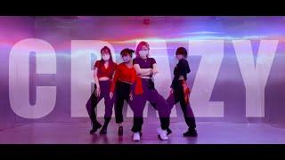 [CHAUNIV]   포미닛 4MINUTE - 미쳐 CRAZY | 커버댄스_Dance Cover - 후퍼스