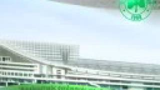 Panathinaikos New Stadium Promo 2008