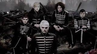 My Chemical Romance - Welcome To The Black Parade (Legendado)