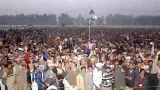Aage Bharte Raho Dam Badam Dosto Nazam ( Ahmadiyya)