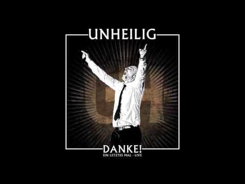 Unheilig - An Deiner Seite (Piano Version) [Live - Danke! Ein Letztes Mal]