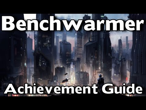 Halo 5 - Benchwarmer - Achievement Guide