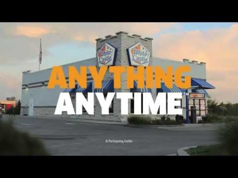 White Castle Anything, Anytime™