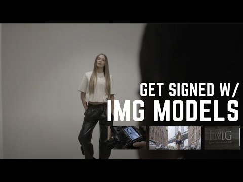 IMG Models | We Love Your Genes full pilot - Joely Live's story