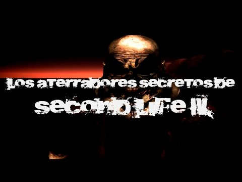 Los aterradores secretos de Second Life 4