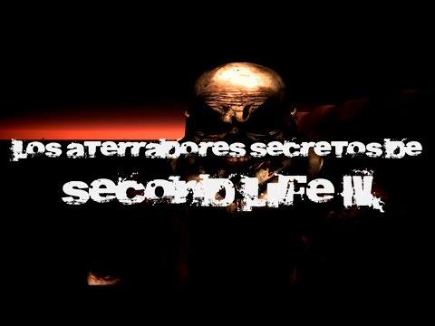 Los aterradores secretos de Second Life 4