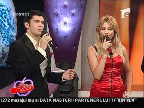 Te am -  Iana & Distinto  -  Romanian Song Romania Muzica