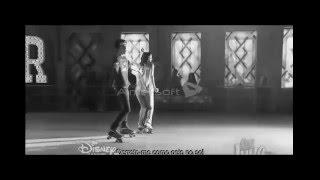 SoyLuna - Gaston y Delfi.