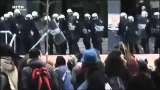 Globalisierung: Proteste Aufstände Revolte in Europa (arte-doku)