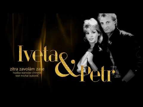 Iveta Bartošová & Petr Sepéši - Zítra Zavolám Zase
