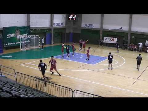 U20 Ancona Chiaravalle 24nov16