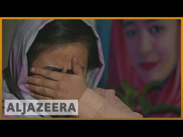 🇦🇫 Afghanistan's Shia lose hope the election will bring change | Al Jazeera English