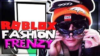 ¡NUEVA ROPA! Roblox Fashion Frenzy w / MicroGuardian!