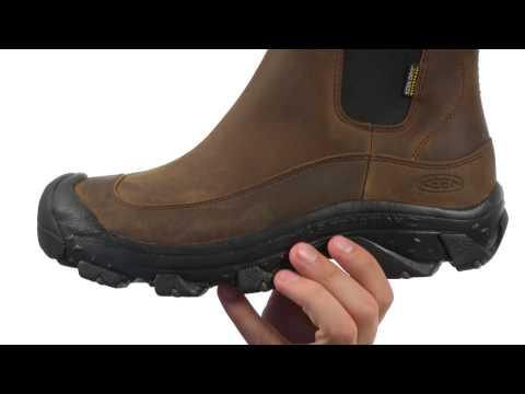 Keen Anchorage Boot SKU:#7654809