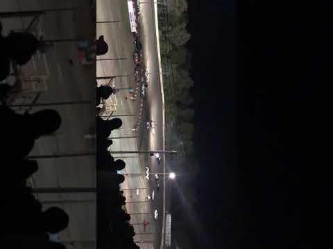 Hilltop Speedway - Ministock Heat 2 - 5/10/19