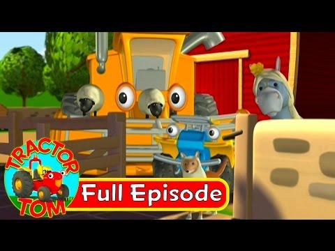 Tractor Tom Season 1 Episode 20