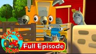 Tractor Tom - 20 Flower Power (full episode - English)