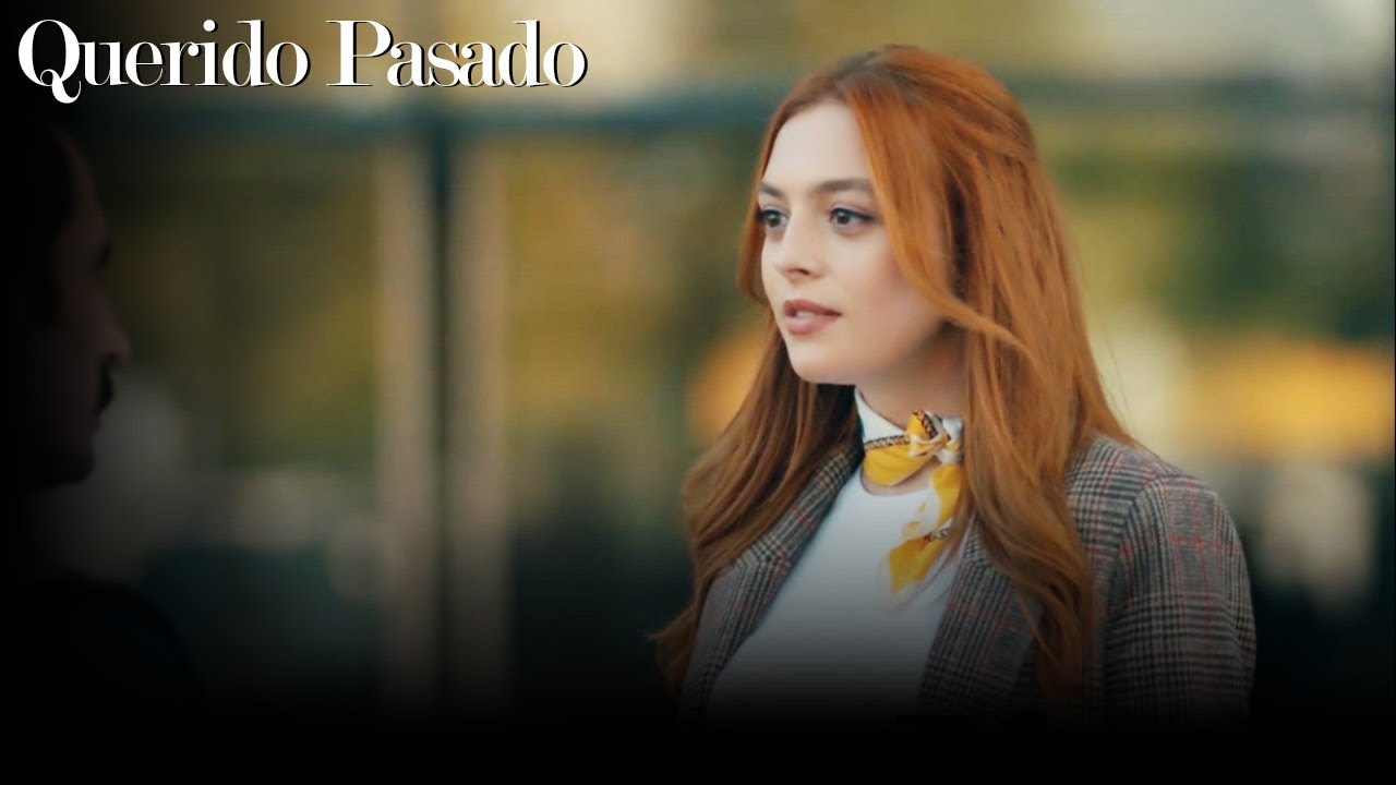 Vamos - Querido Pasado (Subtitulo Espanõl) | Sevgili Gecmis