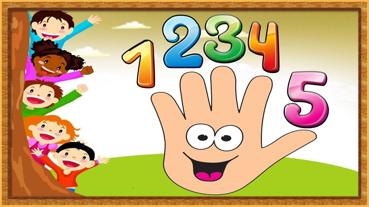 Kids Learning Videos   Learn Numbers For Kids   Numbers Song   Preschool Learning Videos