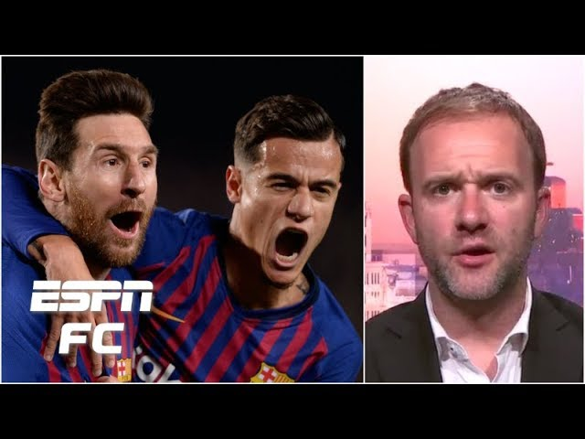 How Spain is feeling about the Barcelona vs. Liverpool semifinal | Champions League