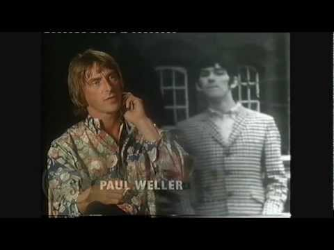 Paul Weller ★ on The Small Faces