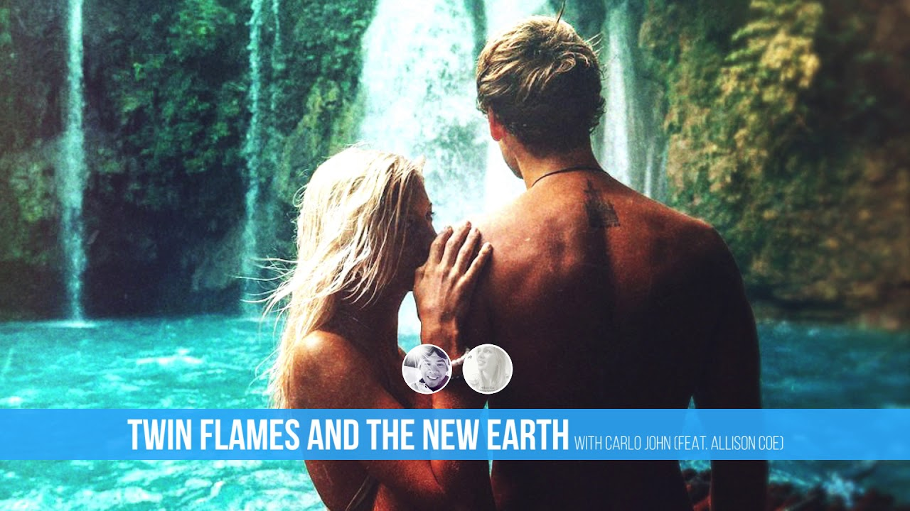 New Earth News - Twin Flames And The New Earth - In5D : In5D