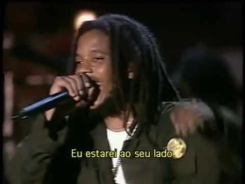 Stephen Marley -  High Tide or Low  Tide  (Música de Bob Marley) - Tradução.avi